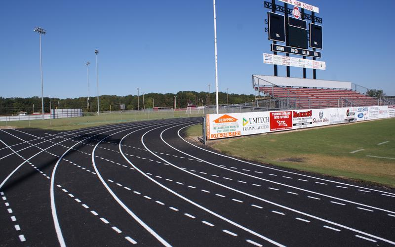 Quality Court Industries Track Systems